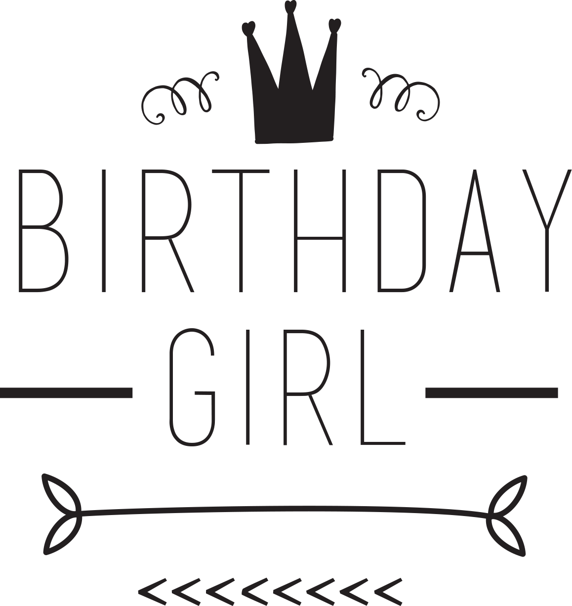 Birthdaygirl