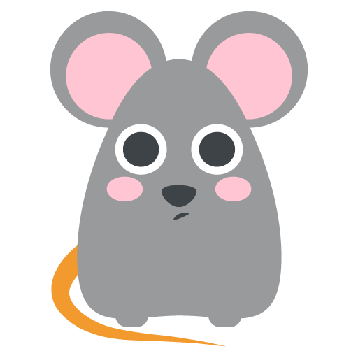 Animal Full Mouse